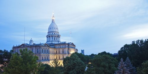 Michigan Democratic Party Broke the Law With Illegal Donation