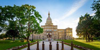 Common-Sense Election Reforms Opposed by Michigan Senate Democrats