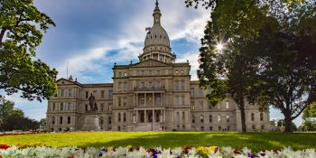 Representative Mark Huizenga Promotes Transparency From Elected Officials