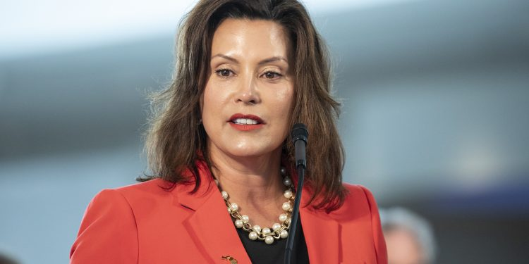 FACT CHECK: Gretchen Whitmer's Big Tax Lie