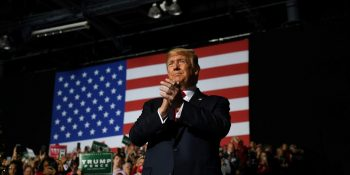 President Trump's USMCA Trade Deal: A Win For Michigan Workers