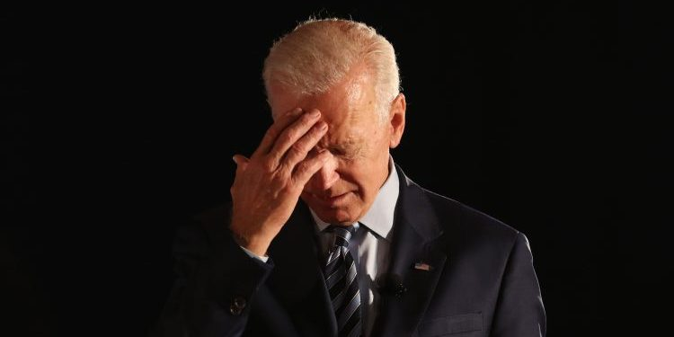 WATCH: Biden Dodges Question On School Closures As Doctors Say Schools Should Open