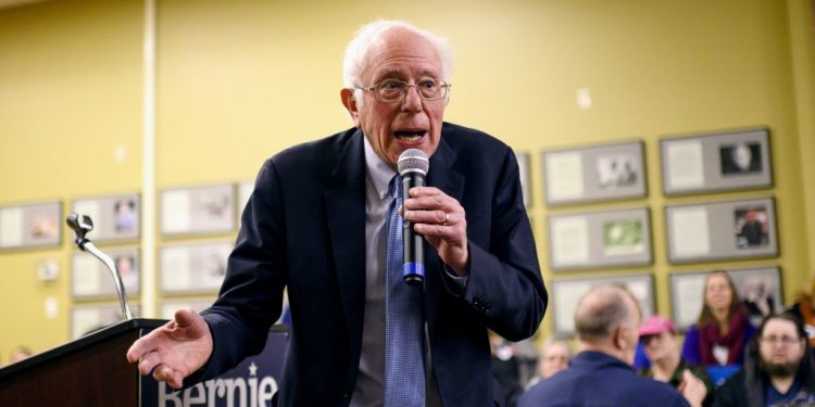 Quick Guide to Bernie Sanders' Far-Left Radical Policy Proposals