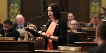 State Rep. Laurie Pohutsky Contradicts Position on Eliminating Employer-Provided Health Insurance