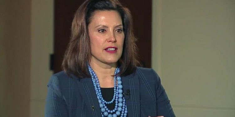 Unemployment Payment Problems Drag-On As Gov. Whitmer's Admin Avoids Questions On When Issues Will Be Resolved