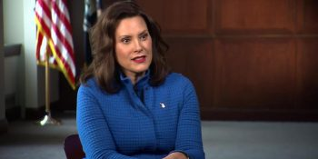 Gov. Whitmer Walks Back Promise to Participate in Oversight Committee Investigation
