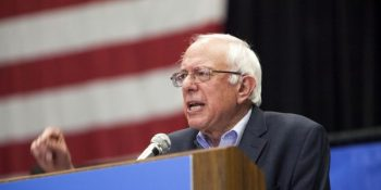 Bernie Sanders Announces Intent To Be Chairman of Health Committee If Democrats Take Senate