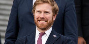 Rep. Meijer Provides Americans First Hand Account of Afghanistan Debacle Amid Biden's Leadership Void