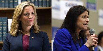 Dana Nessel and Jocelyn Benson Attack the Second Amendment